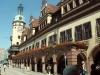 Leipzig Stadtbummel 2005